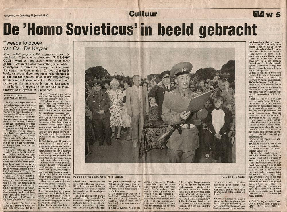 GVA (Homo Sovieticus)