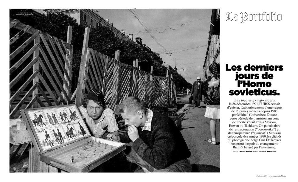 USSR (Le Monde)
