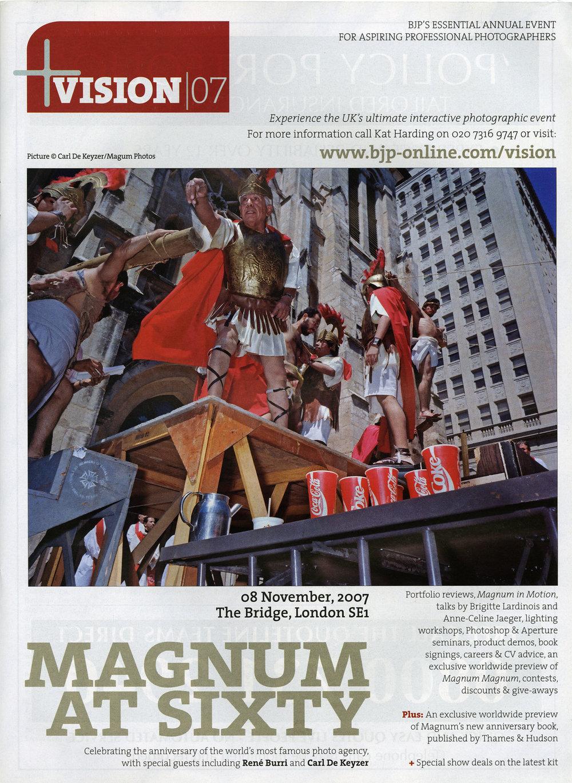 Vision (Magnum)