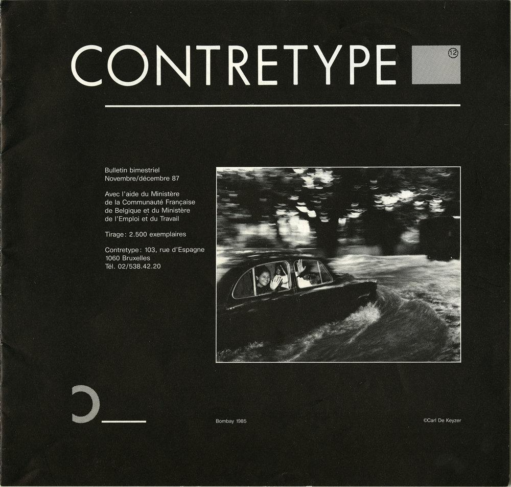 Contretype (India)
