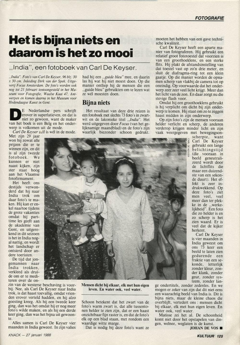 Knack (India)