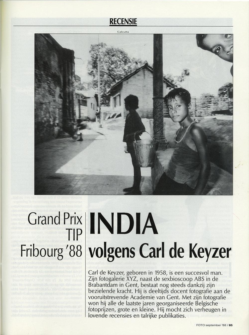 Foto (India)