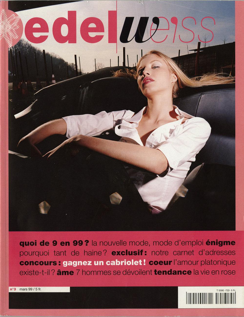 Edelweiss (Fashion)