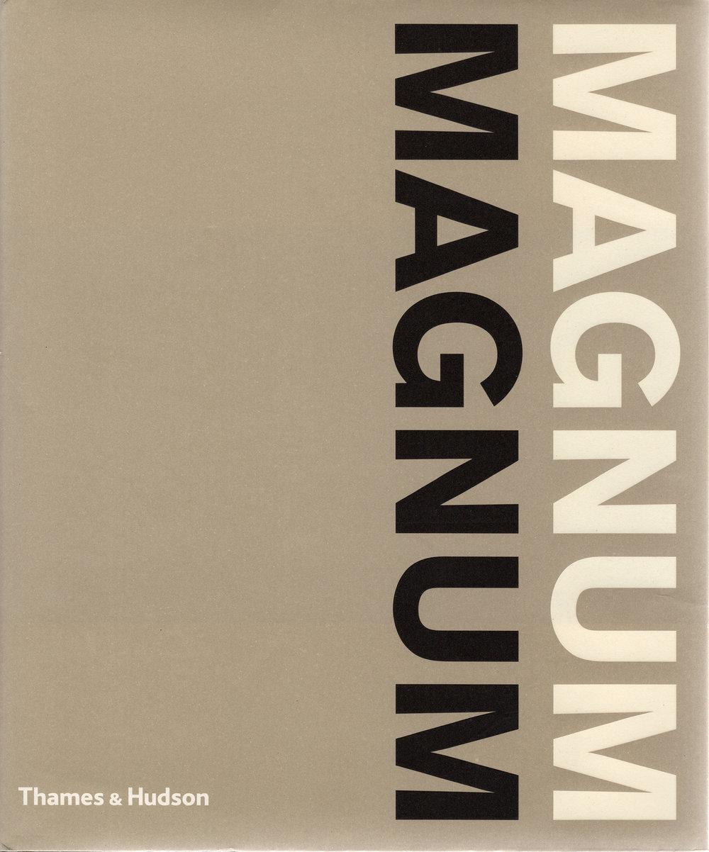 Magnum Magnum (ZONA)