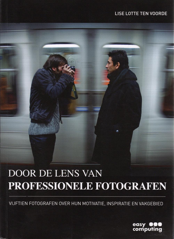 Door de lens (Interview)