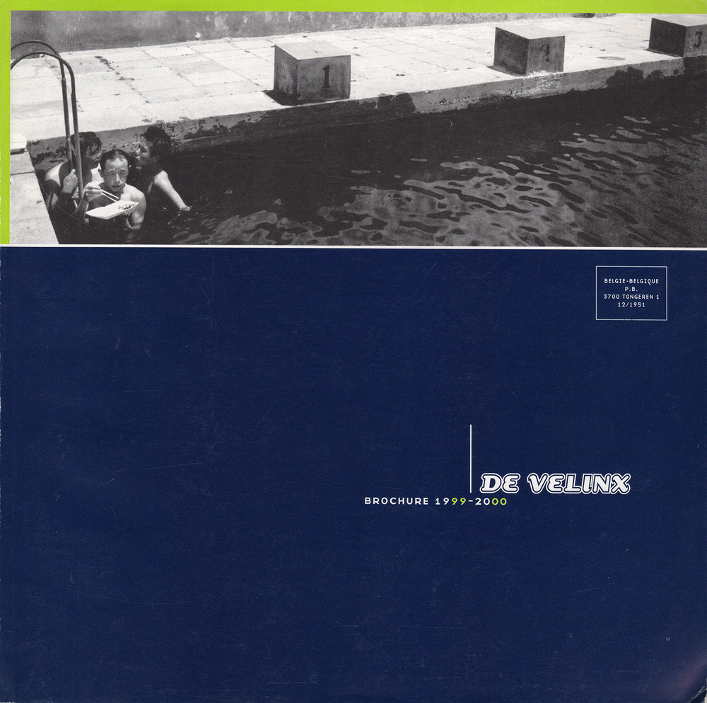 De Velinx (retro)