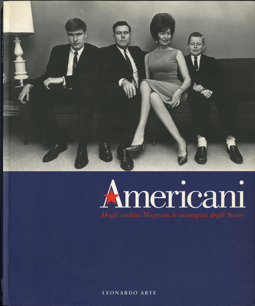 Magnum Americani (God, Inc.)