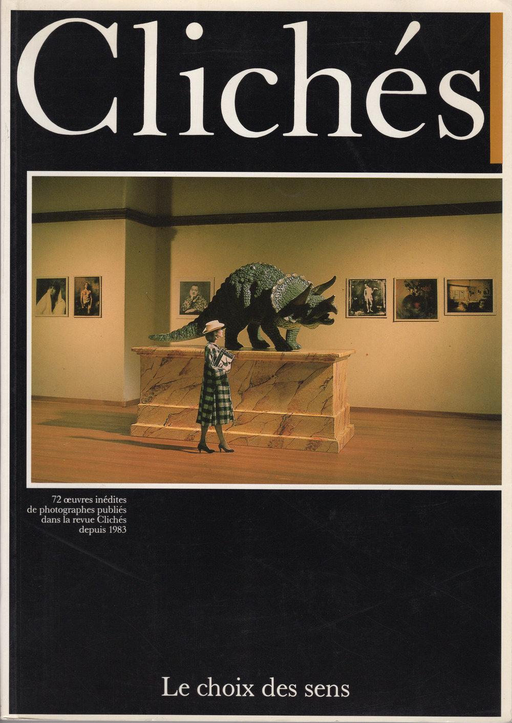 Clichés (USSR)