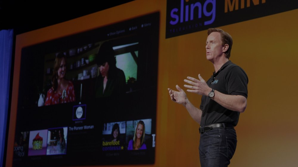 CES Product Launches -