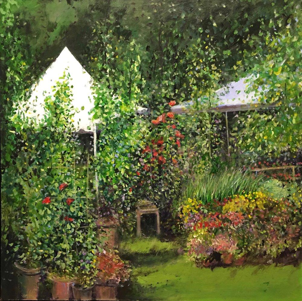 Garden Show Charente