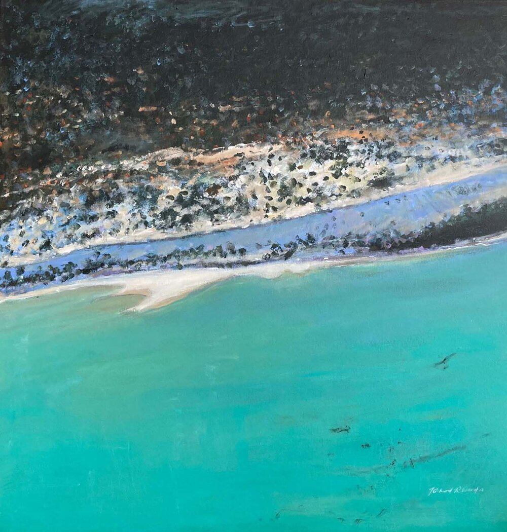 Shark Bay ll, Denham