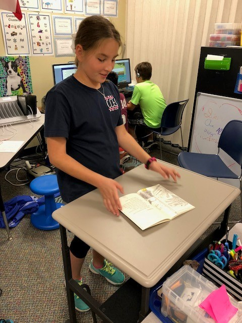 Student standing desk in Mrs. Meschko's room.jpg