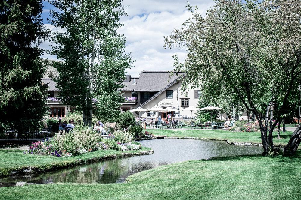 Sun Valley Inn