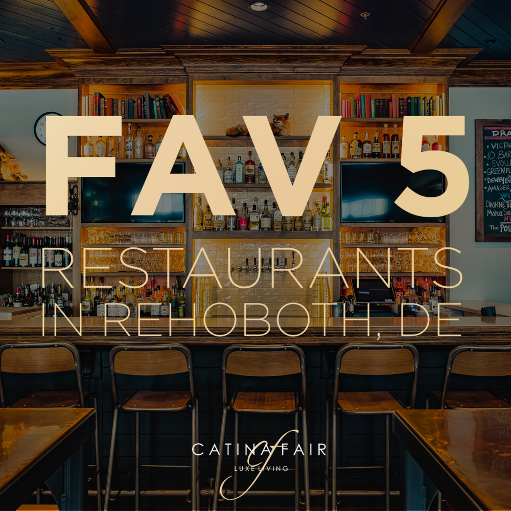 FAV 5 Friday | Engage Your Local Community