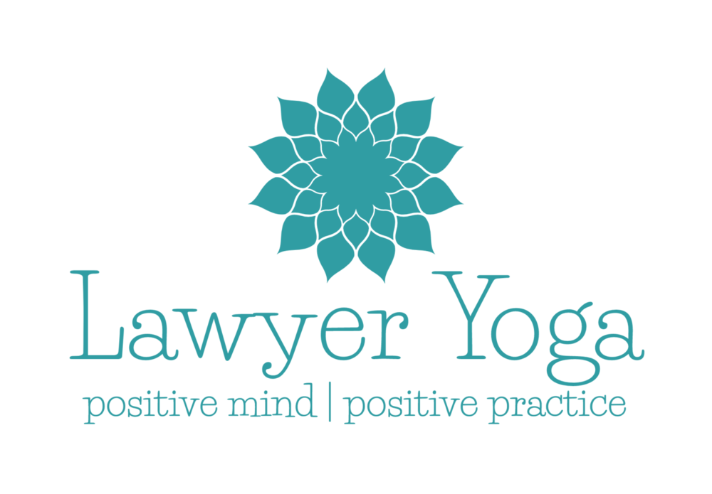 Lawyer Yoga - Ever wonder why sometimes you have a hard time focusing? Or why somedays you don't perform as well as other days? Many times a contributing factor is stress and negative brain chatter.Yoga, pranayama and meditation are tools to keep in touch with your inner stress level and develop positive thoughts and emotions.Lawyer Yoga is an introductory class specifically designed for busy lawyers. Let us introduce you to various types of yoga, pranayama and meditation techniques and how these tools can help you start to change the way you think and perform. For more information see www.lawyersandyoga.com.