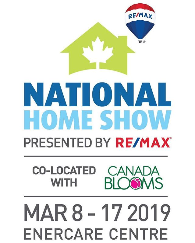 We're at the #NationalHomeShow all this week & weekend!  We got a special visit from Canadian broadcaster and meteorologist Dave Devall bright and early this morning!  Stop by our booth to see our latest designs, check out new catalogue features, and chat with an Albern expert about your home ideas! 🏡  https://nationalhomeshow.com/  #NationalHomeShowToronto #homeshow #homeshowsto #homeshowto #nationalhomeshow #canadablooms #enercarecentre #enercare #enercaretoronto #canadabloomstoronto #davedevall @canadablooms
