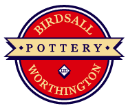 Birdsall-Worthington Pottery