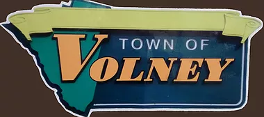 Town of Volney