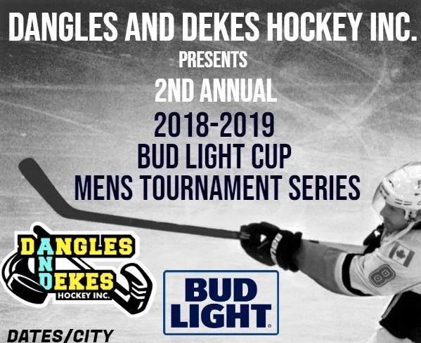 Tournaments Wheel House Hockey