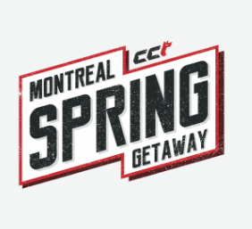 BROSSARD, QC APRIL 26-28