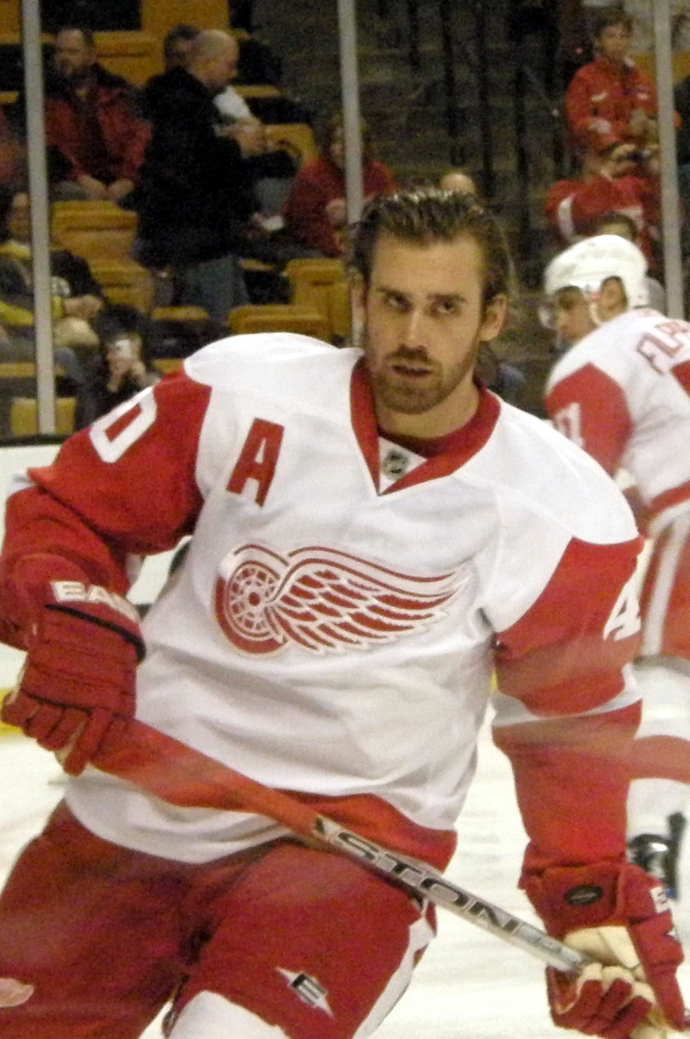 WHERE DOES ZETTERBERG RANK AS ALL-TIME BEST SWEDE?
