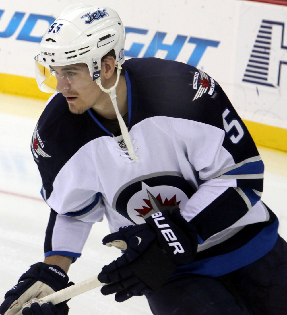 WHY WINNIPEG WILL WIN THE STANLEY CUP