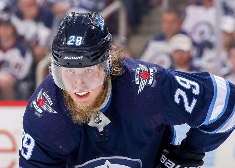 Photo by Jonathan Kozub/NHLI via Getty Images
