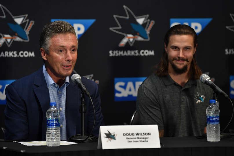 Photo by Brandon Magnus/NHLI via Getty Images