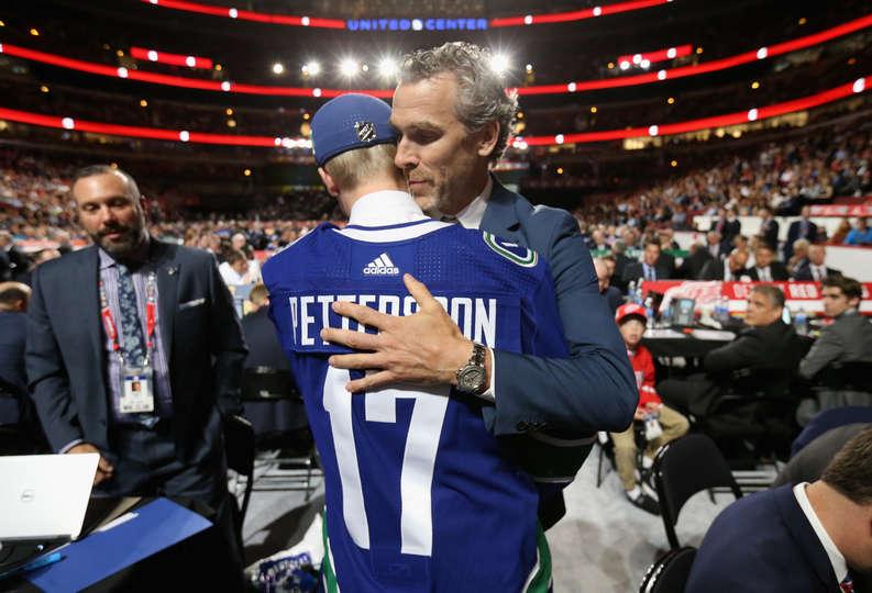 Photo by Dave Sandford/NHLI via Getty Images