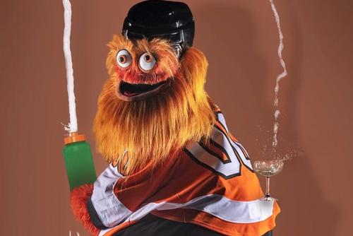 CHN Presents:Worst Hockey Mascots -
