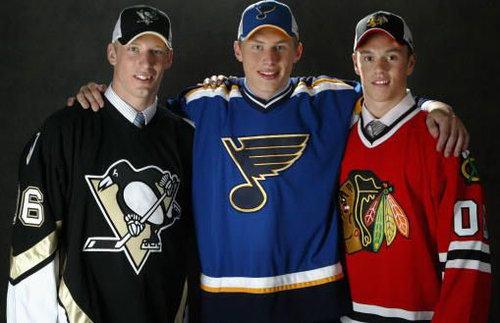 CHN Re-Draft: 2006 NHL Entry Draft -