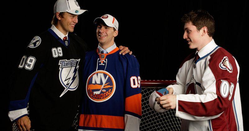 CHN Re-Draft: 2009 NHL Entry Draft -