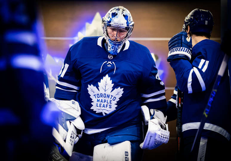 Kevin Sousa/NHLI via Getty Images