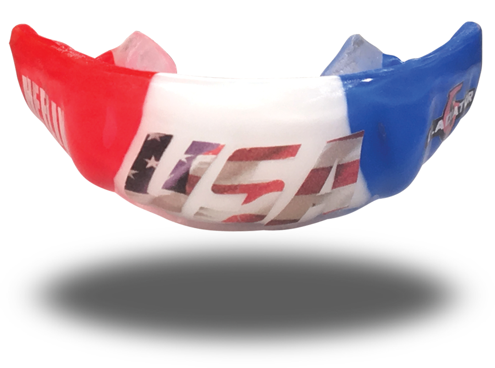 THREE FACTS ABOUT Custom MOUTHGUARDS YOU NEED TO KNOW!