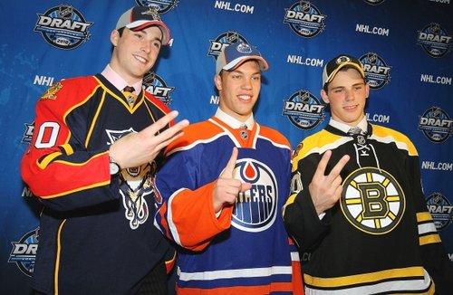 CHN Re-Draft: 2010 NHL Entry Draft -