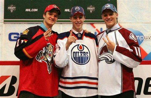 CHN Re-Draft: 2011 NHL Entry Draft -