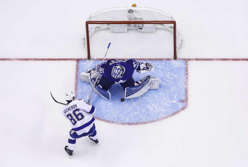 Photo by Mark Blinch/NHLI via Getty Images