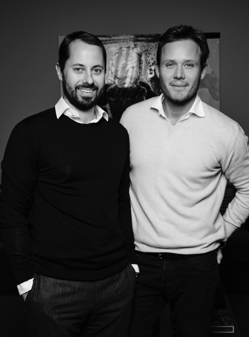 Founding partners - Johan Stackelberg and Jonas WramellBased between London and Stockholm, Johan's 17-year career in asset managements led to his involvement in residential development projects. Employing both his knowledge of Scandinavian design, alongside the acquisition and funding of residential developments, he has amassed an outstanding portfolio of joint property ventures with international partners.With two decades as a Global Creative Director for leading fashion and cosmetics companies, Jonas Wramell employs his degree in interior design and project management experience to create diverse, luxury spaces. Having completed high-end residential projects across Paris, New York, and London, Stackelberg & Co. brings a unique skillset together.