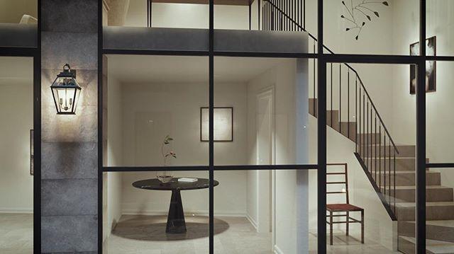 PONT I VIC - ANNO MDXXXI project in progress #interiordesign #property #propertydeveloper #palma #mallorca #palace #crittall #stackelbergandco #liljencrantzdesign