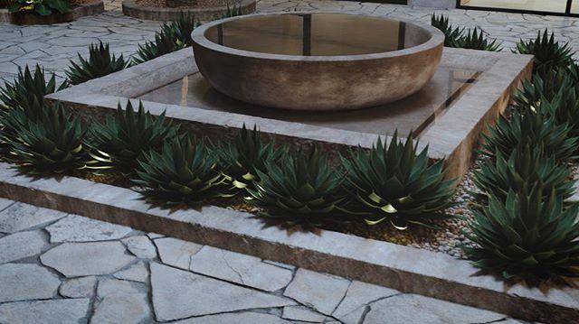 PONT I VIC -ANNO MDXXXI- #property #interiordesign #mallorca #propertydeveloper #medina #waterfeature #stackelbergandco #liljencrantzdesign #watermirror