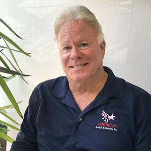 Bob Tyner  Vice President
