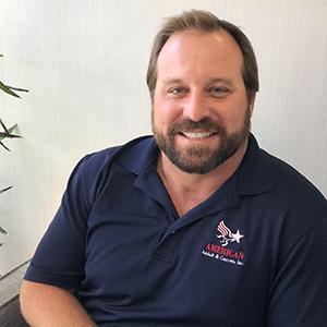 Greg Tyner  President/owner