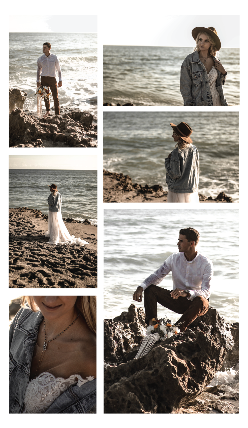 #theGatheredGals November Styled Shoot | Blowing Rocks, FL | Melanie Zentmeyer