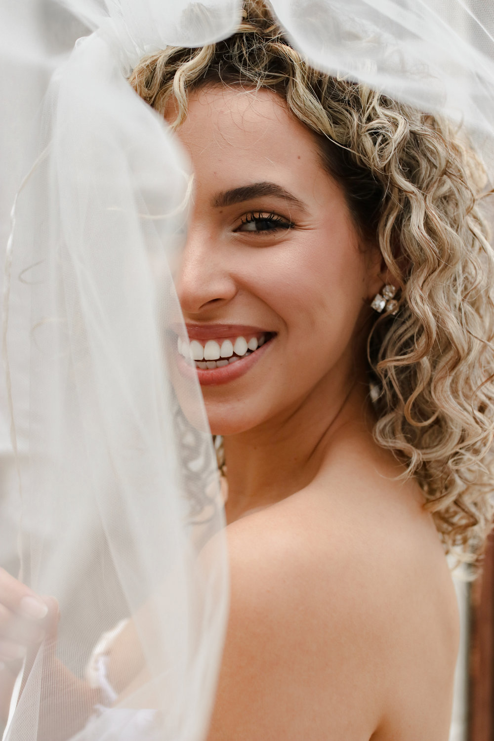 Bridal Portraits #thegatheredgals Styled Shoot