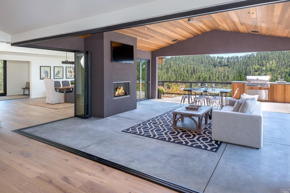9800 Franz Valley Rd | Calistoga