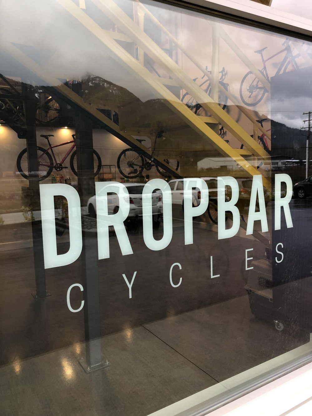 """We're Opening Feb. 1! - Drop Bar Cycles opens for all of your gravel, road, cyclocross and bike packing needs on February 1, 2019 at 10 AM. Drop by and say """"Hi""""!"""
