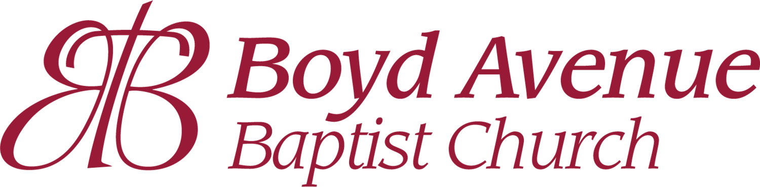 Boyd Avenue Baptist Church