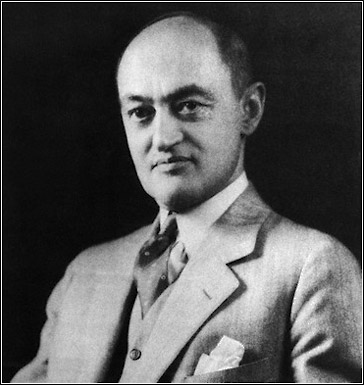 """The carrying out of new combinations we call 'enterprise;' the individuals whose function it is to carry them out we call 'entrepreneurs.'""   Joseph Schumpeter,  The Theory of Economic Development , p. 74"