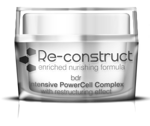 RE-CONSTRUCT   Age-repair cream for very dry, mature or sun-damaged skin