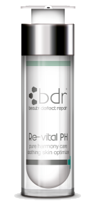 RE-VITAL PH   Daily care emulsion for oily as well as acne-prone skin